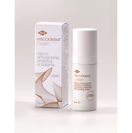 Viscoderm Cream